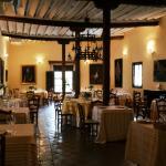 Restaurante Convento San Francisco