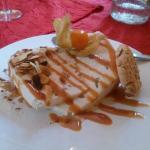 Photo de Le Mandala Café