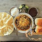 Sadhana Restaurant - Chulivarachi Misal