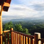 Foto de Elk Springs Resort