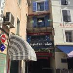 Photo of Hotel Le Palais