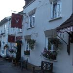 The Stags Head Foto