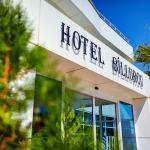 Hotel Billurcu Foto