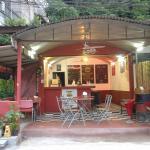 Burger Station Koh Chang, Kai Bae Beach
