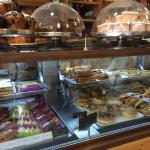 ภาพถ่ายของ Eclair Cafe, Patisserie & Boulangerie