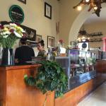 Olor a Cafe