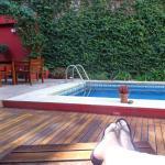 Ribera Sur Hotel Foto