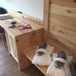 Hotel Passo Sella Dolomiti Mountain Resort Foto