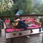 Chilaxing bossanova style