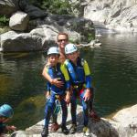 CANYONING session 2013