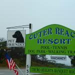 Photo de Outer Reach Resort