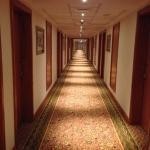 Copthorne Airport Hotel Dubai