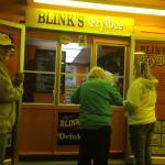 Blinks Fry Doe