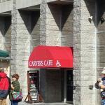 Foto di Carvers Cafe
