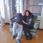 Fin de semana romántico en Etoile