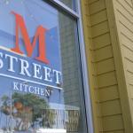 M Street Kitchen