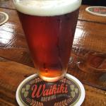 Foto de Waikiki Brewing Company