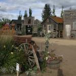 Prairie Gardens & Adventure Farm