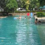This is one of the three pools