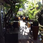 Photo de Hotel am Schillerpark