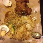 My favorite dish in Kuantan