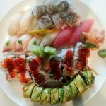 Seong's Sushi Bar & Chinese