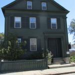 The Borden's Family Home