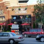 Eagle Street Pub & Restaurant