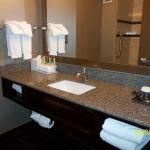 Photo de Holiday Inn Express Hotel & Suites Cheyenne