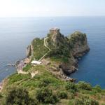 We often walked down the hill to Amalfi, its a very long walk but beautiful! These are the views