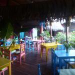 le coin restaurant