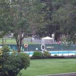 Foto de Holiday Motel & RV Resort