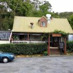 Tally Valley Hideaway