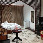 Vintage big rooms