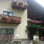 Hotel Garni Francesin