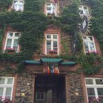 Hotel Moseltor Foto