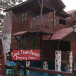 The Kampung House