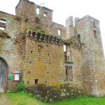 Château du Bois Thibault