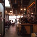 White Mill Cafe