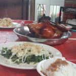 Bilde fra Wu Yi Si Private Kitchen