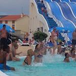 Hotel Cristal Praia Resort & Spa Foto