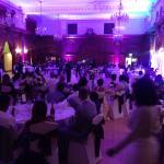 Interior - Porchester Hall Photo