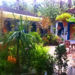 Zappia Cove Guest House