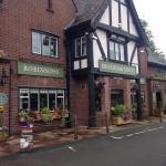 The Broadoak Hotel Foto
