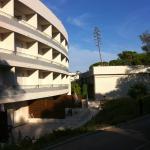 Photo de Zenitude Hôtel-Résidences La Tour de Mare