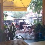 Restaurant La pleine lune