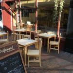 Driftwood Coffee Shop