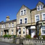 Lynwood House, Bath