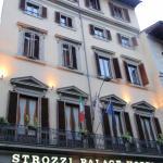 Strozzi Palace Hotel Florence