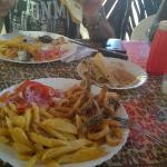 SWAHILI cafe Foto